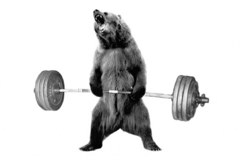 crossfit+the+bear+complex
